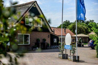 Vakantieboerderij Meppen - 35 personen - Drenthe - Meppen afbeelding