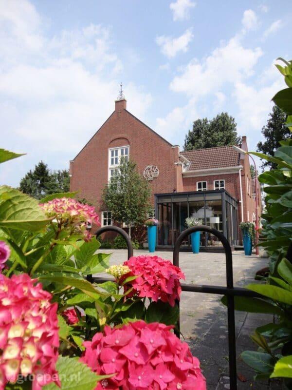 Groepsaccommodatie Musselkanaal - 60 personen - Groningen - Musselkanaal afbeelding