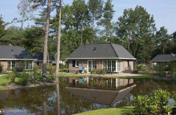 Vakantiehuis Beekbergen - 10 personen - Gelderland - Beekbergen afbeelding