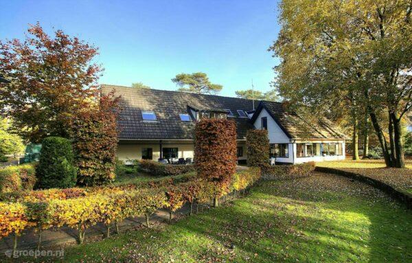 Vakantiehuis Beekbergen - 12 personen - Gelderland - Beekbergen afbeelding
