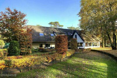 Vakantiehuis Beekbergen - 20 personen - Gelderland - Beekbergen afbeelding