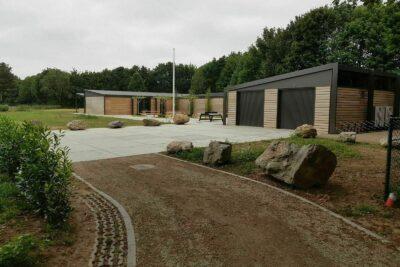 Groepsaccommodatie Echt - 60 personen - Limburg - Echt afbeelding
