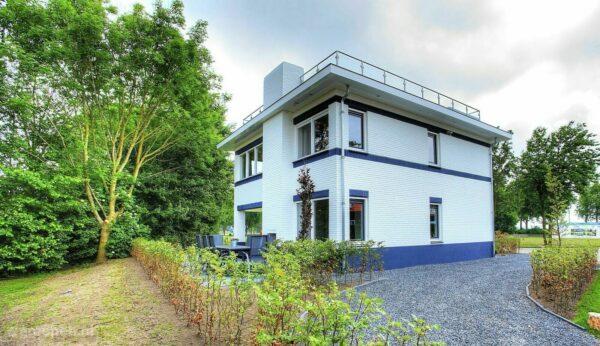 Vakantiehuis Hulshorst - 10 personen - Gelderland - Hulshorst afbeelding