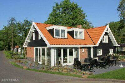 Vakantiehuis Hulshorst - 16 personen - Gelderland - Hulshorst afbeelding