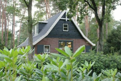 Vakantiehuis Otterlo - 10 personen - Gelderland - Otterlo afbeelding