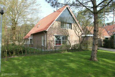 Vakantiehuis Otterlo - 12 personen - Gelderland - Otterlo afbeelding