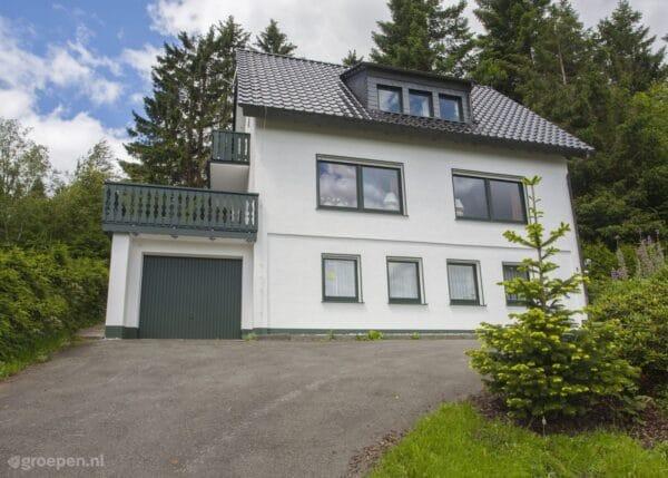 Groepsaccommodatie Neuastenberg - 8 personen - Sauerland - Neuastenberg afbeelding