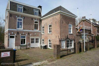 Groepsaccommodatie Nijmegen - 10 personen - Gelderland - Nijmegen afbeelding