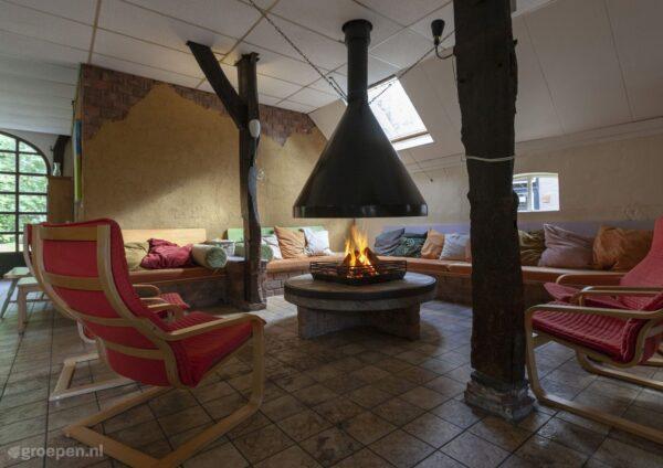 Vakantieboerderij Neede - 22 personen - Gelderland - Noordijk-neede afbeelding