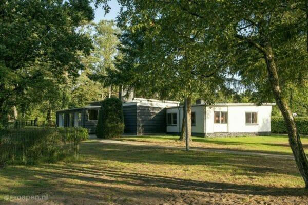Vakantiehuis Nunspeet - 30 personen - Gelderland - Nunspeet afbeelding