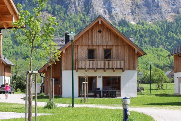 Vakantiehuis Obertraun - 8 personen - Gmunden - Obertraun afbeelding