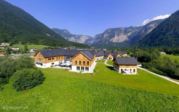 Vakantievilla Obertraun - 16 personen - Gmunden - Obertraun afbeelding