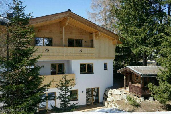 Vakantiehuis Hochkrimml - 10 personen - Zillertal - Hochkrimml afbeelding