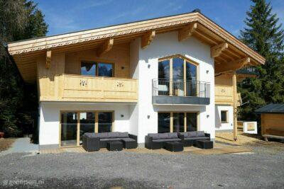 Vakantiehuis Hochkrimml - 12 personen - Zillertal - Hochkrimml afbeelding