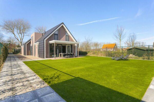 Groepsaccommodatie Ouddorp - 10 personen - Zuid-Holland - Ouddorp afbeelding