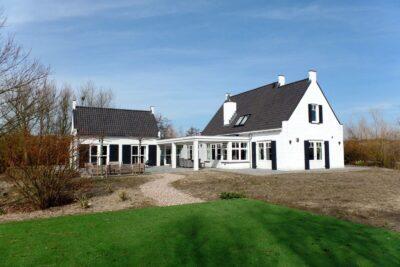 Vakantievilla Ouddorp - 10 personen - Zuid-Holland - Ouddorp afbeelding