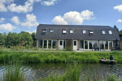 Vakantiehuis Oudewater - 12 personen - Utrecht - Oudewater afbeelding