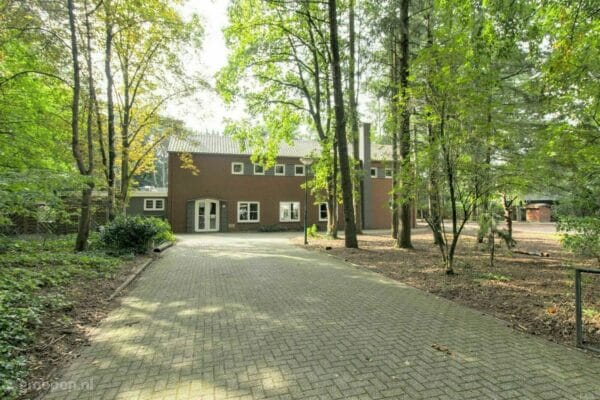 Groepsaccommodatie Putten - 62 personen - Gelderland - Putten afbeelding