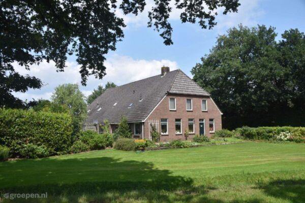 Vakantieboerderij Ruinen - 15 personen - Drenthe - Ruinen afbeelding