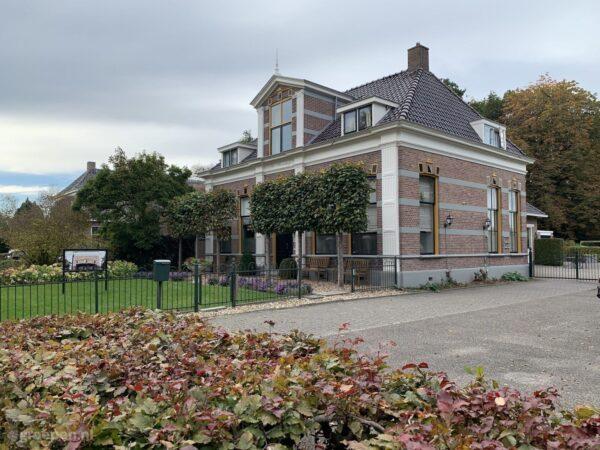 Groepsaccommodatie Ruinerwold - 10 personen - Drenthe - Ruinerwold afbeelding