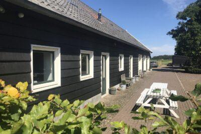 Groepsaccommodatie Serooskerke - 15 personen - Zeeland - Serooskerke (Walcheren) afbeelding