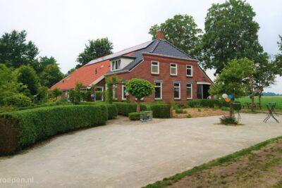 Groepsaccommodatie Wedde - 16 personen - Groningen - Wedde afbeelding