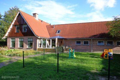 Vakantieboerderij Achterveld - 15 personen - Utrecht - Achterveld bij barneveld afbeelding