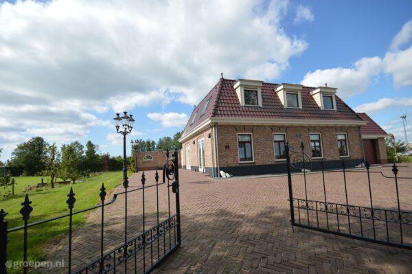 Groepsaccommodatie Akersloot - 10 personen - Noord-Holland - Akersloot afbeelding