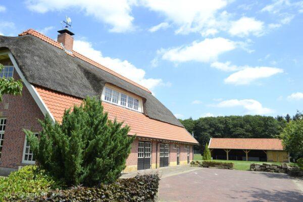 Groepsaccommodatie Ambt-Delden - 16 personen - Overijssel - Ambt-delden afbeelding
