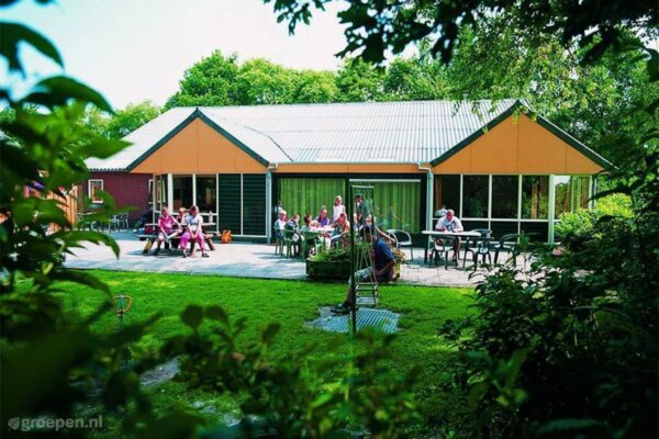 Groepsaccommodatie Annen - 48 personen - Drenthe - Annen afbeelding