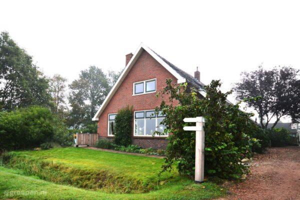 Vakantieboerderij Annen - 23 personen - Drenthe - Annen afbeelding