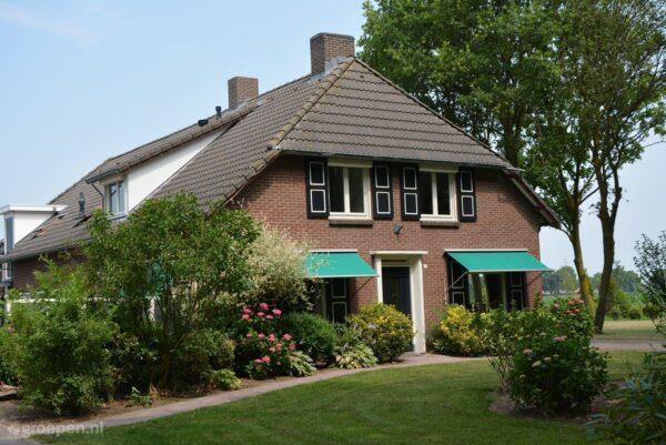Vakantiehuis Asten-Heusden - 16 personen - Noord-Brabant - Asten-heusden afbeelding