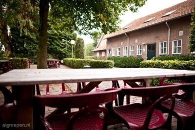 Groepsaccommodatie Baarschot - 16 personen - Noord-Brabant - Baarschot afbeelding
