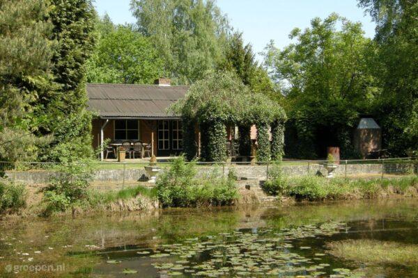 Vakantiehuis Baarschot - 10 personen - Noord-Brabant - Baarschot afbeelding