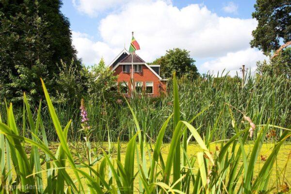 Vakantieboerderij Bakkeveen - 22 personen - Friesland - Bakkeveen afbeelding