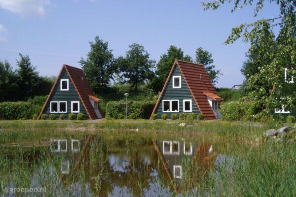 Groepsaccommodatie Bant - 48 personen - Flevoland - Bant afbeelding