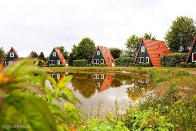Groepsaccommodatie Bant - 30 personen - Flevoland - Bant afbeelding
