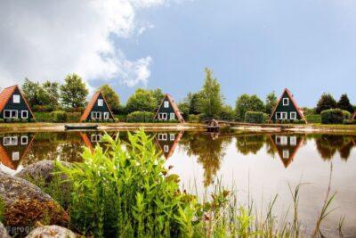 Groepsaccommodatie Bant - 18 personen - Flevoland - Bant afbeelding