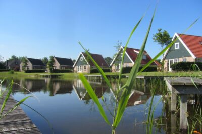 Groepsaccommodatie Bant - 24 personen - Flevoland - Bant afbeelding