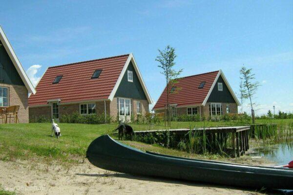 Groepsaccommodatie Bant - 28 personen - Flevoland - Bant afbeelding