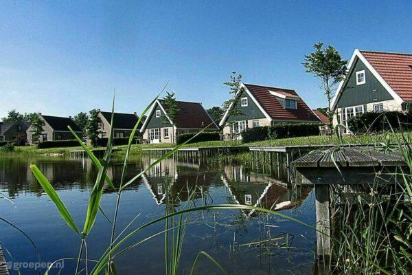 Vakantiehuis Bant - 8 personen - Flevoland - Bant afbeelding