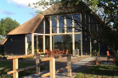 Vakantieboerderij Beilen - 16 personen - Drenthe - Beilen afbeelding