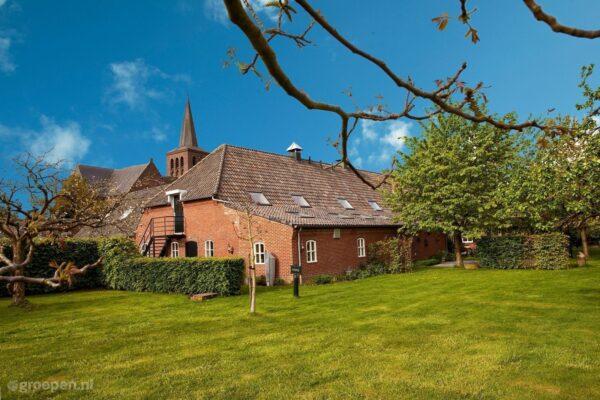 Vakantieboerderij Beugen - 45 personen - Noord-Brabant - Beugen afbeelding