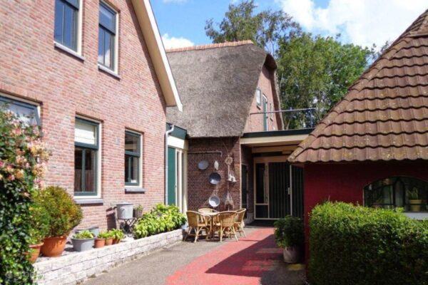 Groepsaccommodatie Bodegraven - 64 personen - Zuid-Holland - Bodegraven afbeelding