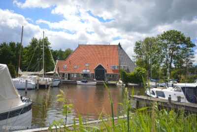 Groepsaccommodatie Boornzwaag - 18 personen - Friesland - Boornzwaag afbeelding