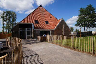 Vakantieboerderij Boornzwaag - 24 personen - Friesland - Boornzwaag afbeelding
