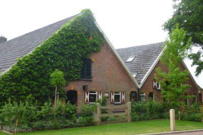 Vakantieboerderij Buurse - 16 personen - Overijssel - Buurse afbeelding