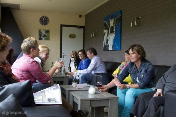 Vakantieboerderij Buurse - 28 personen - Overijssel - Buurse afbeelding
