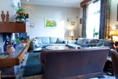 Vakantiehuis-Castenray - 10 personen - Limburg - Castenray afbeelding