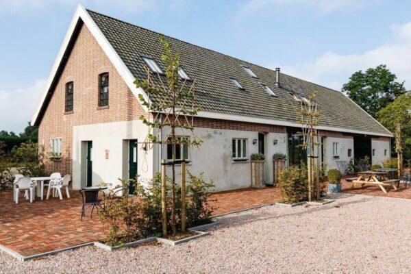 Vakantiehuis Cothen - 16 personen - Utrecht - Cothen afbeelding
